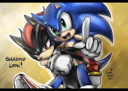 Sonic :3