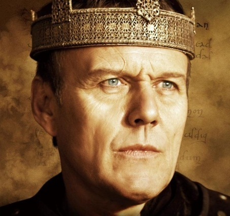 Tony in Merlin BBC