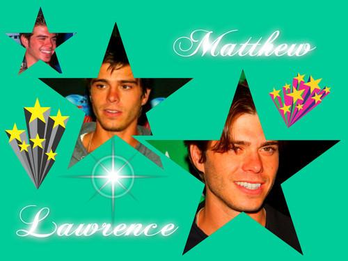 Matt is the spark of my eyes!!!! <33333