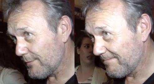 60-year-old 강아지 new pics of Tony