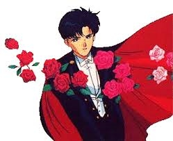 I don't know about the rest of you, but Darien a.k.a Tuxedo Mask is VERY लोकप्रिय with me!