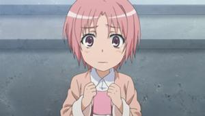 Tsukuyomi Komoe from To Aru Majutsu no Index (She is not young)