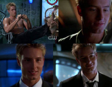 """4 times the hotness (caps from """"Wither"""" and """"Arrow"""") <33333"""