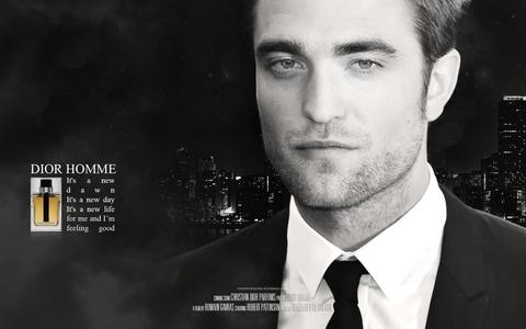 I J'a-DIOR mon amore,Robert<3<3<3