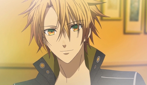 Toma from Amnesia