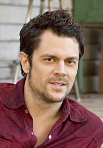 Johnny Knoxville. He would be hilarious to hang out with :)
