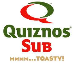 Umm... Quiznos?