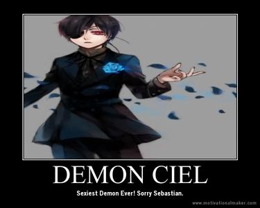 ciel from black butler