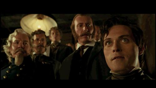 Yes, let's all listen to Rufus/Armand's evil plan. >=D