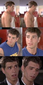 Matthew's ছবি shoots. :)