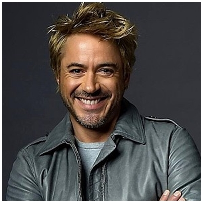 hot and cute at the same time ... because Downey that'S why xD