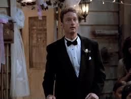 This is what he looks like on our wedding.