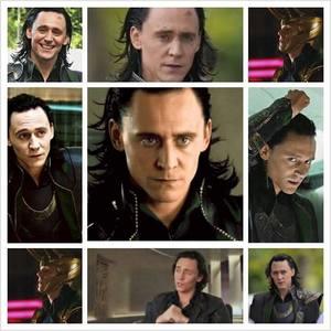 hotty Tom Hiddleston as sexy Loki Laufeyson hes a hero in my coração