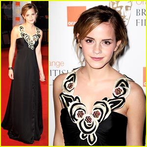 mine;) she looks stunning!