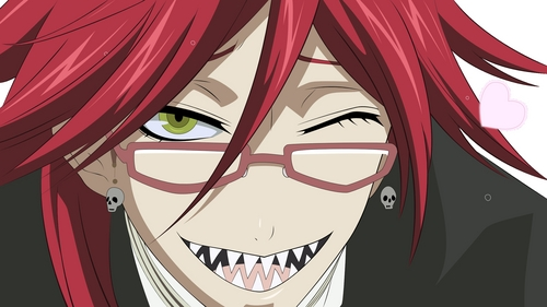 Grell is guy :3
