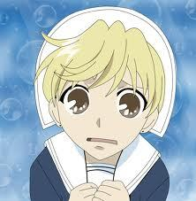 Momiji from Fruits basket Momiji is actually in tenth grade and he is also a boy who loves to cross-dress as a girl .