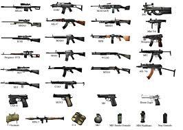 Yeah....wait,hold on i'll be right back. *goes get shotgun,hammer* I just brought this just in case. So which weapon do bạn want?