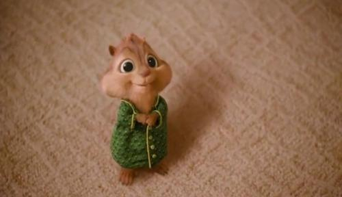 Who Do You Think Is The Cutest Chipmunk Alvin And The Chipmunks Answers Fanpop