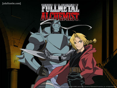 XD Blood-C is awesome! I liked it A LOT 更多 that Blood+.... I think I'll watch Full Metal Alchemist after what I'm watching now... (Soul Eater)