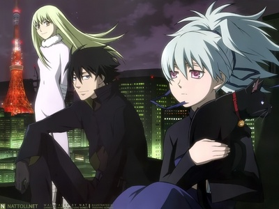 Most likely Darker than Black.