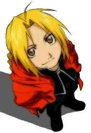 Edward Elric ALWAYS I will have a crush on him! #^^#
