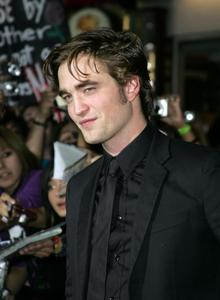 my sexy British babe wearing all black at the L.A. Twilight premiere back in Nov.2008<3