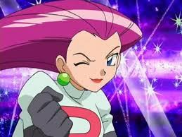 Jessie is the Best because Team Rocket wins in Pokemon 13 Times.