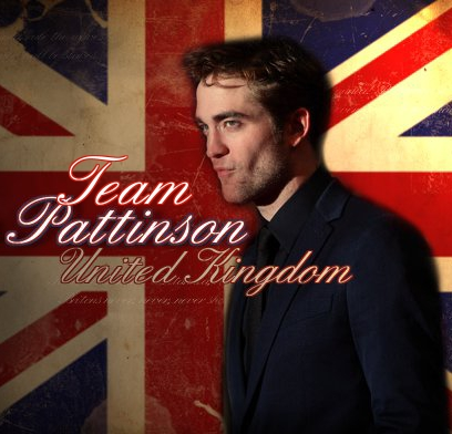 my British babe with his country flag<3