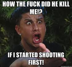 This is me when I'm playing video games. Lmao.