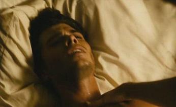 Matthew in a sexy scene, having sex. <33333