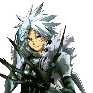 Allen walker from D. Gray-Man! Whenever people make Yaoi pairings with him in it I'm like another rival has appeared. How shall I dispose of this one?