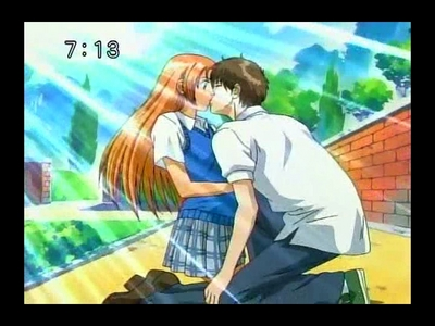 I really like pic, peach Girl, but I never really see it mentioned here atau hear about it anywhere else T_T
