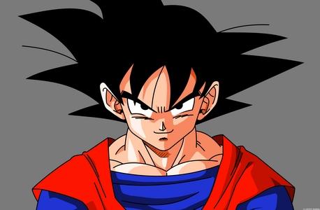 Goku, the kindest 日本动漫 character ever