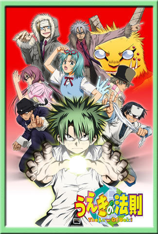 The Law of Ueki is very underrated. It has a good story and awesome characters,I really enjoyed the Anime even though it isn't that long.