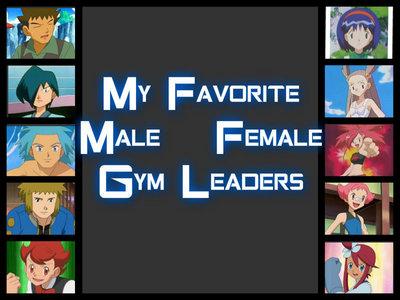 pokemon girls naked gym leaders