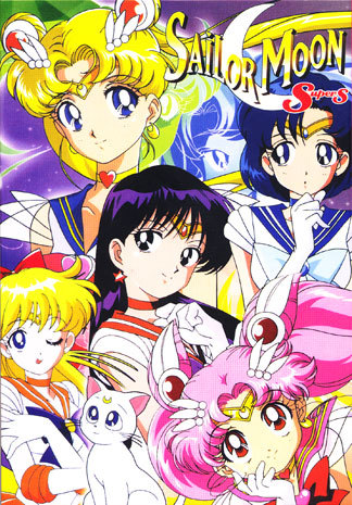 My least preferito Anime would definitely have to be Sailor Moon . I mean most of the episodes are made up of only transformation sequences * which I hate with a passion * and teenage drama . When the Anime finally get's to the fighting parts it seems like the animators really didn't care if the fighting styles used seemed real enough o if the characters were not just repeating the same moves over and over again with no variation . Not to mention at first it's easy to keep track of the characters , but soon they begin to add new characters every single episode making the plot not only più difficult to follow but also making it difficult for me to actually favor any character since each character normally get's a small amount of screen time . The Anime also soon becomes repetitive with events happening in the same pattern making the Anime very boring before te reach episode 20 . For anyone who wants to experience Sailor Moon my suggestion is to read the magna instead since the Anime is a huge waste of time with over 100 episodes and is difficult to follow due to the crappy character development and lazy fight sequences .