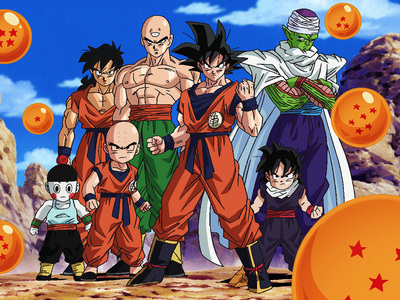 Dragon Ball Z. The story to me wasn't all that great. They spend a bit too much time charging up their attacks,the animazione wasn't really that good. I don't like how they portray the characters and complessivamente, generale it wasn't exactly that great like a lot of the fan made it out to be. It had a bit too much screaming as well for my tastes and it confused me at moments.