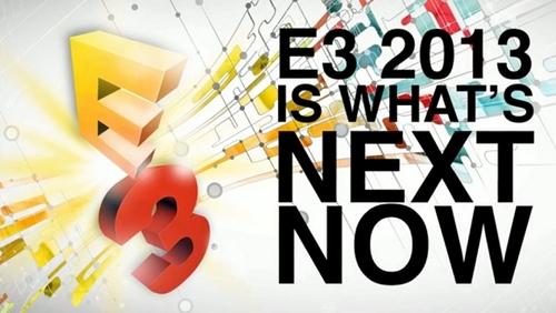 I'll go back to go to E3 2013 to play the games and see the presentation. :D