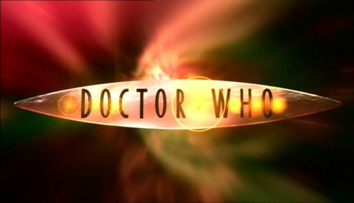 ... DOCTOR WHO!!!