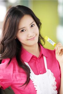 yoona as always as natural beauty <3