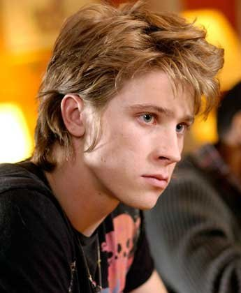 Garrett Hedlund in 'Four Brothers' <3
