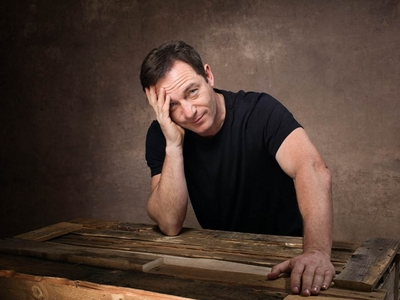 Jason Isaacs,he is 50 but still so handsome and sexy,i amor him <3 he is my favourite actor forever and ever <3