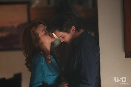 Neal & Sara: I like them together (White Collar)