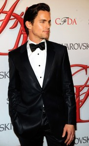 Looking smooth in a tux :)