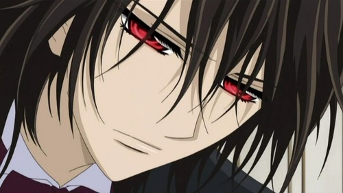 ERMAHGERD YES!!!!!!! MINE WAS ZERO KIRYU или KANAME KURAN FROM VAMPIRE KNIGHT!!! they are just.. so damn cute.. and cute together!!! *is Яой fan* (zero pic wouldnt load *pouts*) but thats kaname