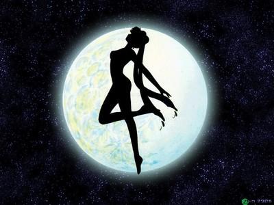 Serena from Sailor Moon.