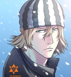 Kisuke Urahara (Bleach) Always admires and amor and wanted to become this handsome and sexy comprar keeper..he he eh e