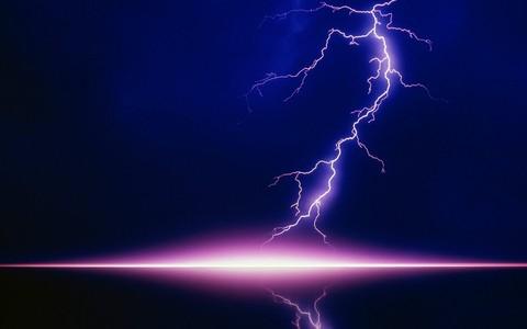 Yea for sure I amor lightning it is wonderful & it looks great on sky
