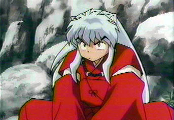 Okay, so I know I'm probably completely alone here, but Inuyasha is the character I hate. For some reason, I always hate the pamagat characters in anime. Why do the creators have to make them so damned annoying?!? At least I think most pamagat characters are annoying. Examples: Naruto, Sailor Moon, Kenichi... there are more, but I really hate those characters. Anywho, I'd rather not go into detail about WHY I hate Inuyasha, but you get the poin. I hate him with a passion.