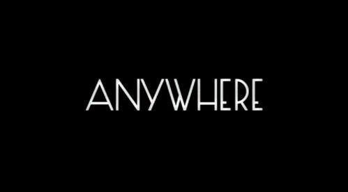 Anywhere!!!!!!!! :D